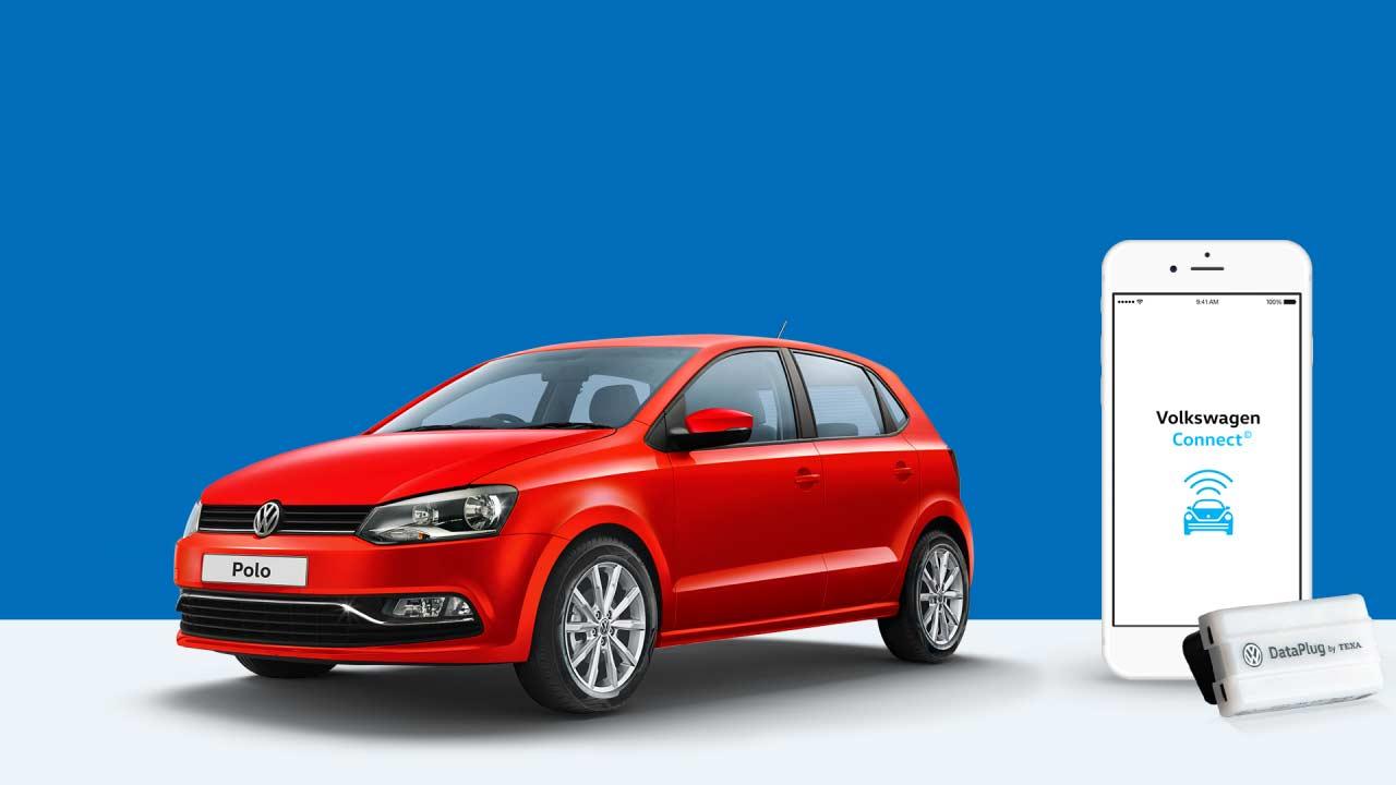 2018 VW Polo Connect Edition | AUTOBICS