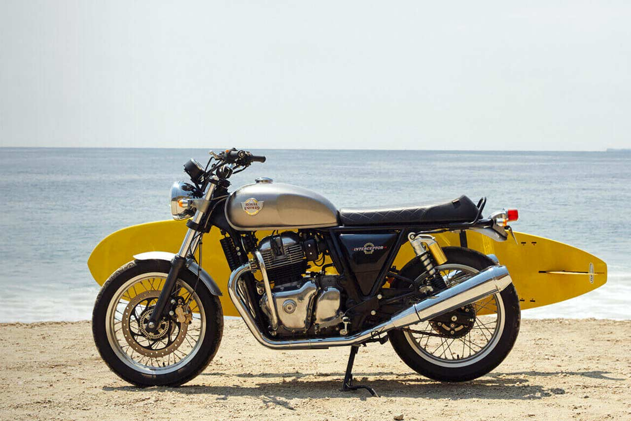 royal enfield interceptor 650 priced at inr 2 50 000 in. Black Bedroom Furniture Sets. Home Design Ideas
