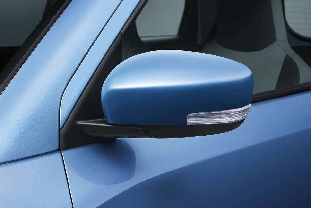 2019 Volvo XC40: Review, Specs, Price >> New Maruti WagonR Outside Rear View Mirror 2019 | AUTOBICS