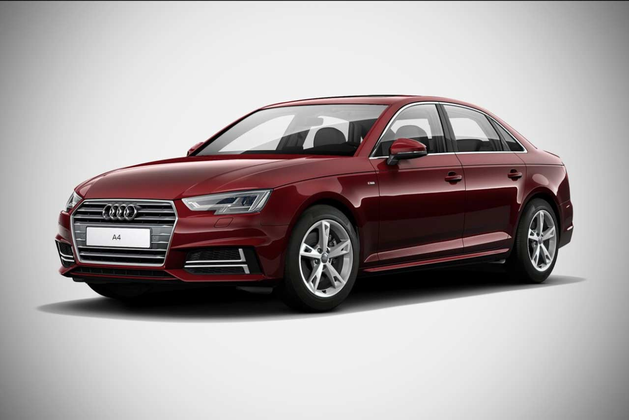 Audi Q7 And Audi A4 Lifestyle Editions Launched In India Autobics