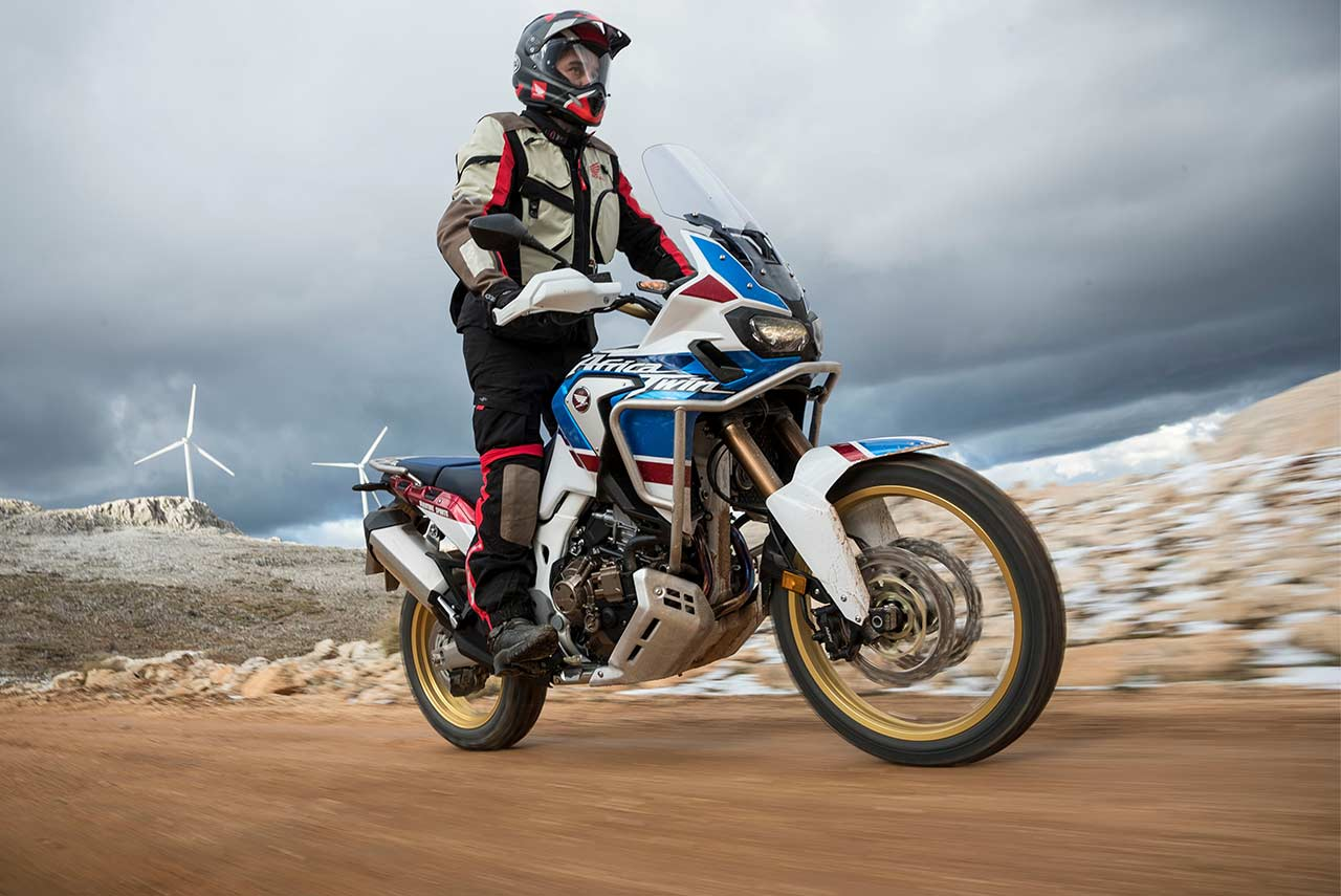 2019 honda africa twin crf1000l adventure autobics. Black Bedroom Furniture Sets. Home Design Ideas