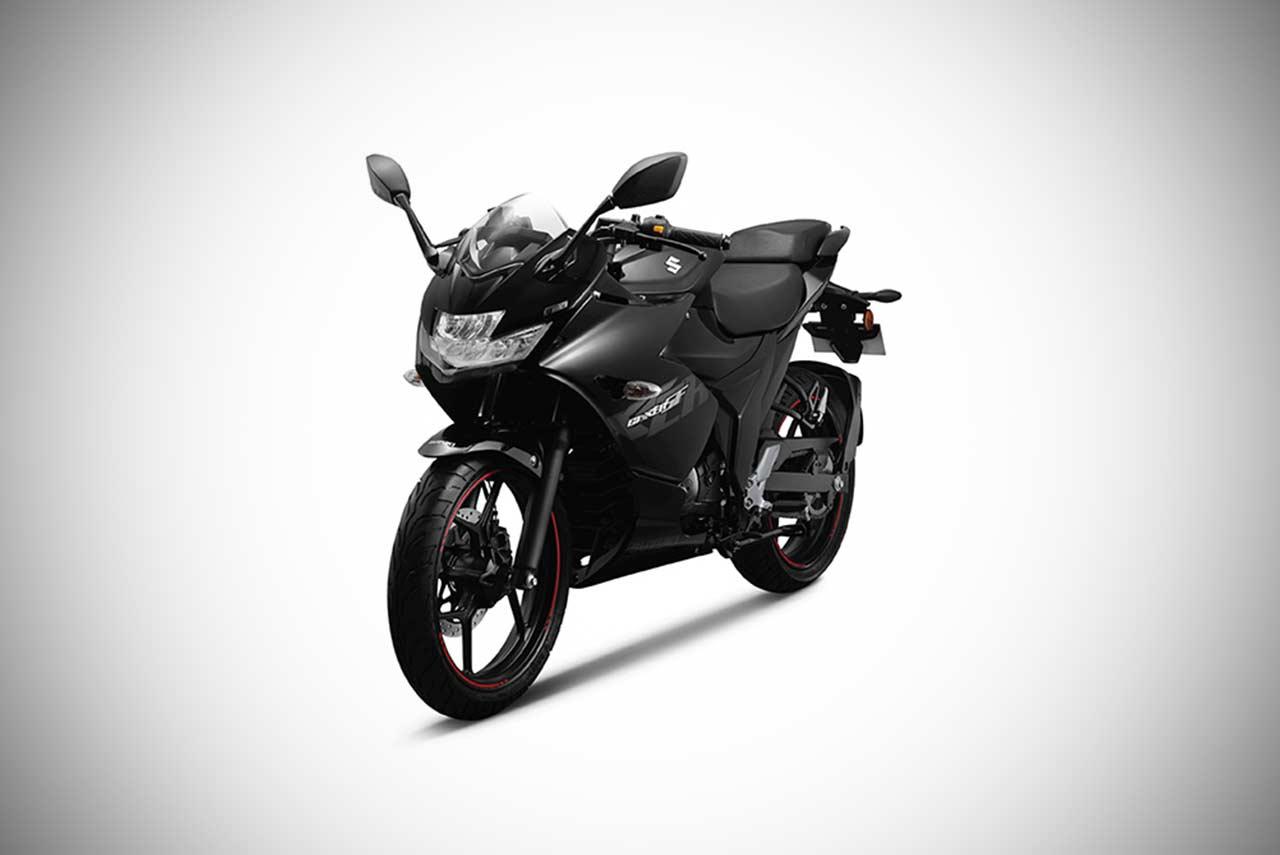 Suzuki gixxer 155 price in india 2020