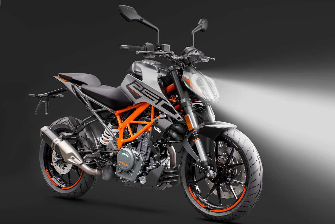 KTM Duke 250 ABS launched in India